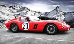 Viral: Αυτά είναι τα πέντε πιο ακριβά αυτοκίνητα στον κόσμο (Pics)
