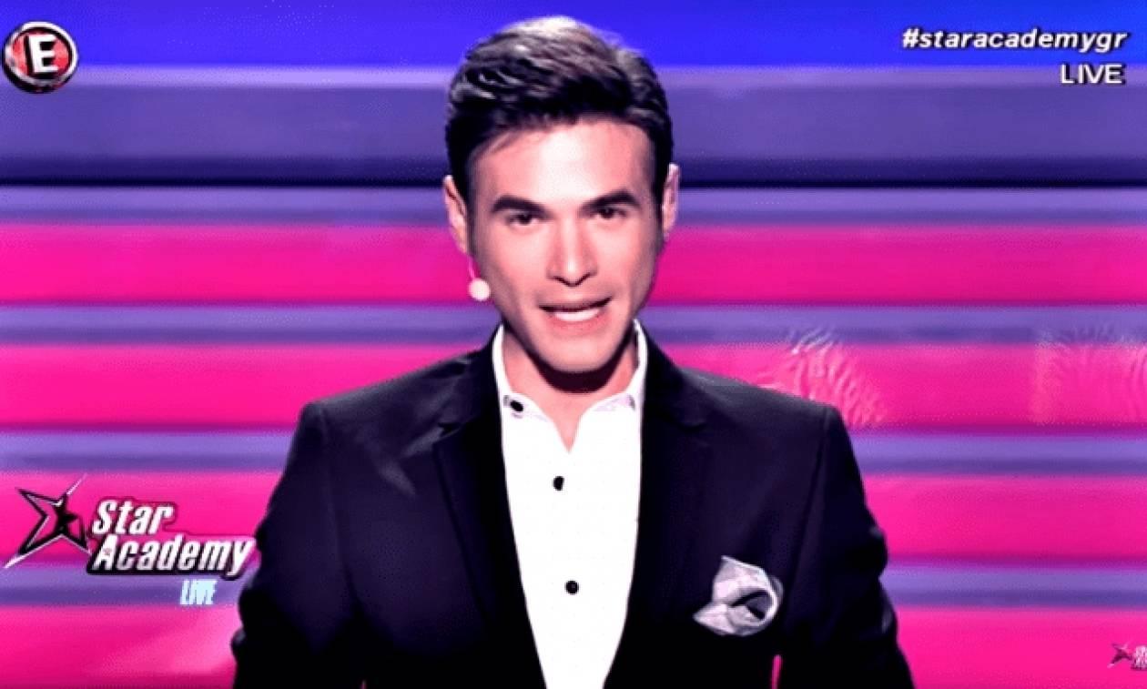 Star Academy: Θύμισε... Καρβέλα το νέο επεισόδιο του Φουρθιώτη με κριτή (Video)