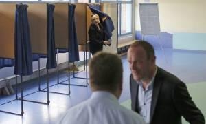 Γαλλία εκλογές: Αρνούνται να ψηφίσουν οι Γάλλοι ψηφοφόροι