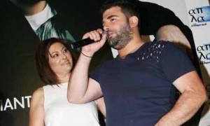 Παντελής Παντελίδης: Ραγίζει καρδιές το μήνυμα της μητέρας του