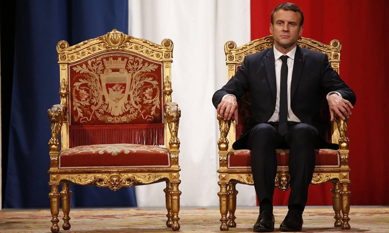 Γαλλία εκλογές: Δεν πάνε να ψηφίσουν οι Γάλλοι - Το χαμηλότερο ποσοστό συμμετοχής από το 1997