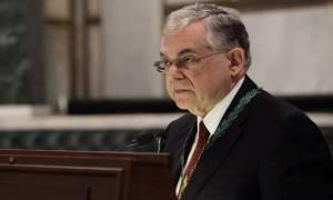 Τι συμβαίνει με τον Λουκά Παπαδήμο - Γιατί δεν παίρνει εξιτήριο από τον Ευαγγελισμό