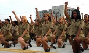 Δριμύ κατηγορώ της Ρωσίας: «Ξύπνησαν ψυχροπολεμικές μνήμες»