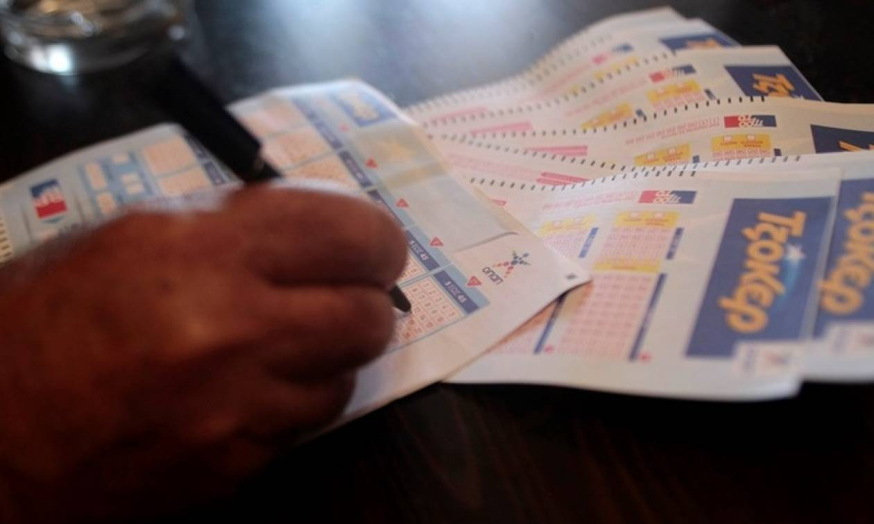Τζόκερ: Αριθμοί και συστήματα για να κερδίσεις απόψε (18/06) τα 4.000.000 ευρώ!
