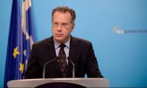Κουμουτσάκος για την συμφωνία του Eurogroup: «Πολύ λίγα, πολύ αργά»