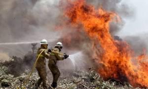 Πορτογαλία: Εκτός ελέγχου μαίνεται η πυρκαγιά - Τριήμερο εθνικό πένθος στη χώρα