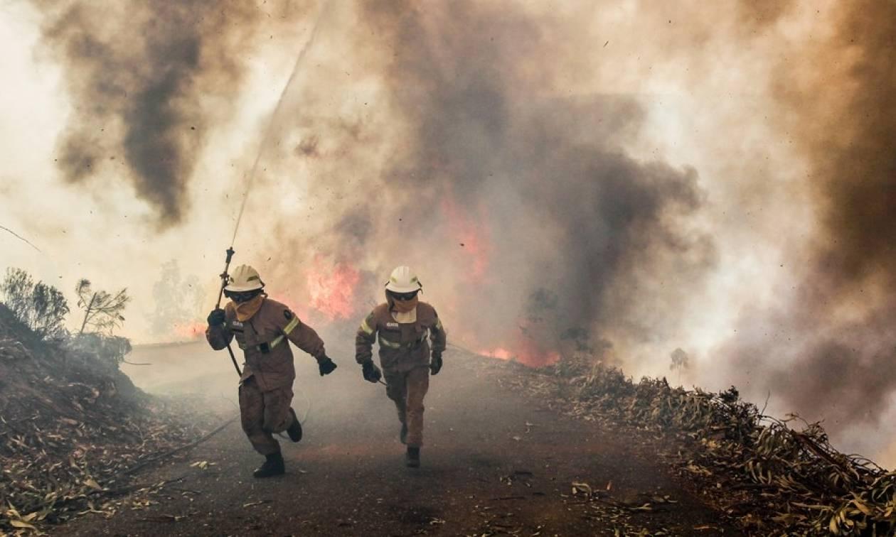 Αυτές είναι οι πιο φονικές πυρκαγιές στην ιστορία