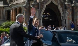 Βουλευτικές εκλογές Γαλλία: Ιστορικό ρεκόρ αποχής