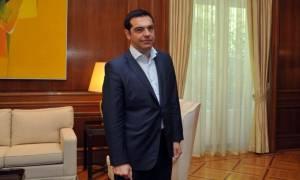 Την Τρίτη ο Τσίπρας συναντά τους πολιτικούς αρχηγούς για το Κυπριακό