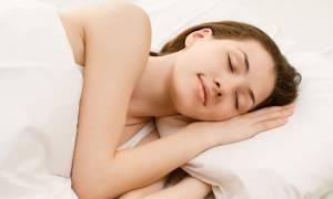 Σταθερό ωράριο ύπνου: Ποια είναι τα οφέλη του