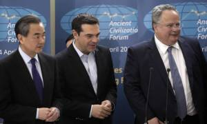 Απάντηση της Ελλάδας για το «μπλόκο» στη δήλωση της ΕΕ για την Κίνα