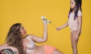 Το φύλο των διδύμων της Beyonce μόλις αποκαλύφθηκε