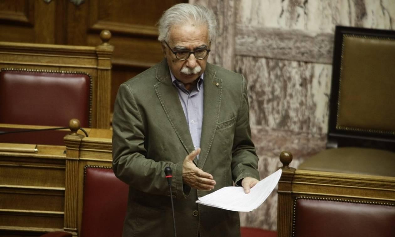 Μέχρι τα μέσα Ιουλίου στη Βουλή στο νομοσχέδιο για τα ΑΕΙ