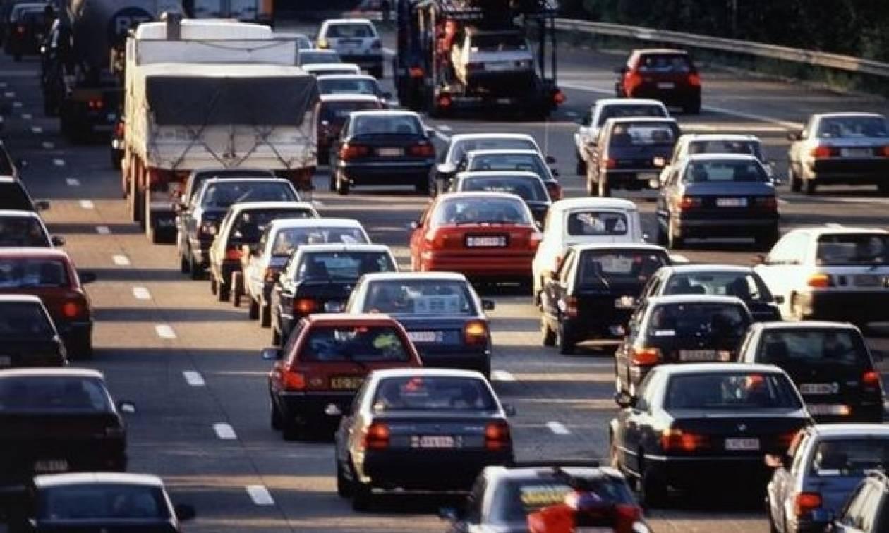 Τα ανασφάλιστα οχήματα στο στόχαστρο της Ανεξάρτητης Αρχής Δημοσίων Εσόδων