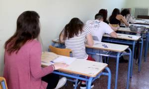 Πανελλήνιες 2017: Κανονικά από σήμερα (19/6) οι πανελλαδικές εξετάσεις στη Μυτιλήνη