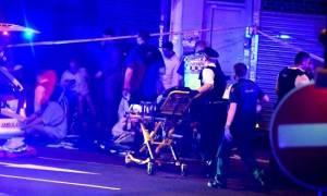 Λονδίνο: Δείτε τη σύλληψη του οδηγού που σκόρπισε τον τρόμο (video)