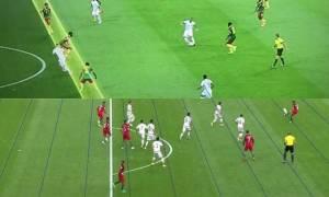 Το Video Replay μπήκε για τα καλά στη ζωή του ποδοσφαίρου
