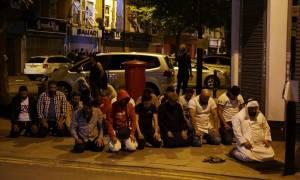Επίθεση Λονδίνο: Φοβούνται αντίποινα - Έκκληση για ηρεμία προς τους μουσουλμάνους