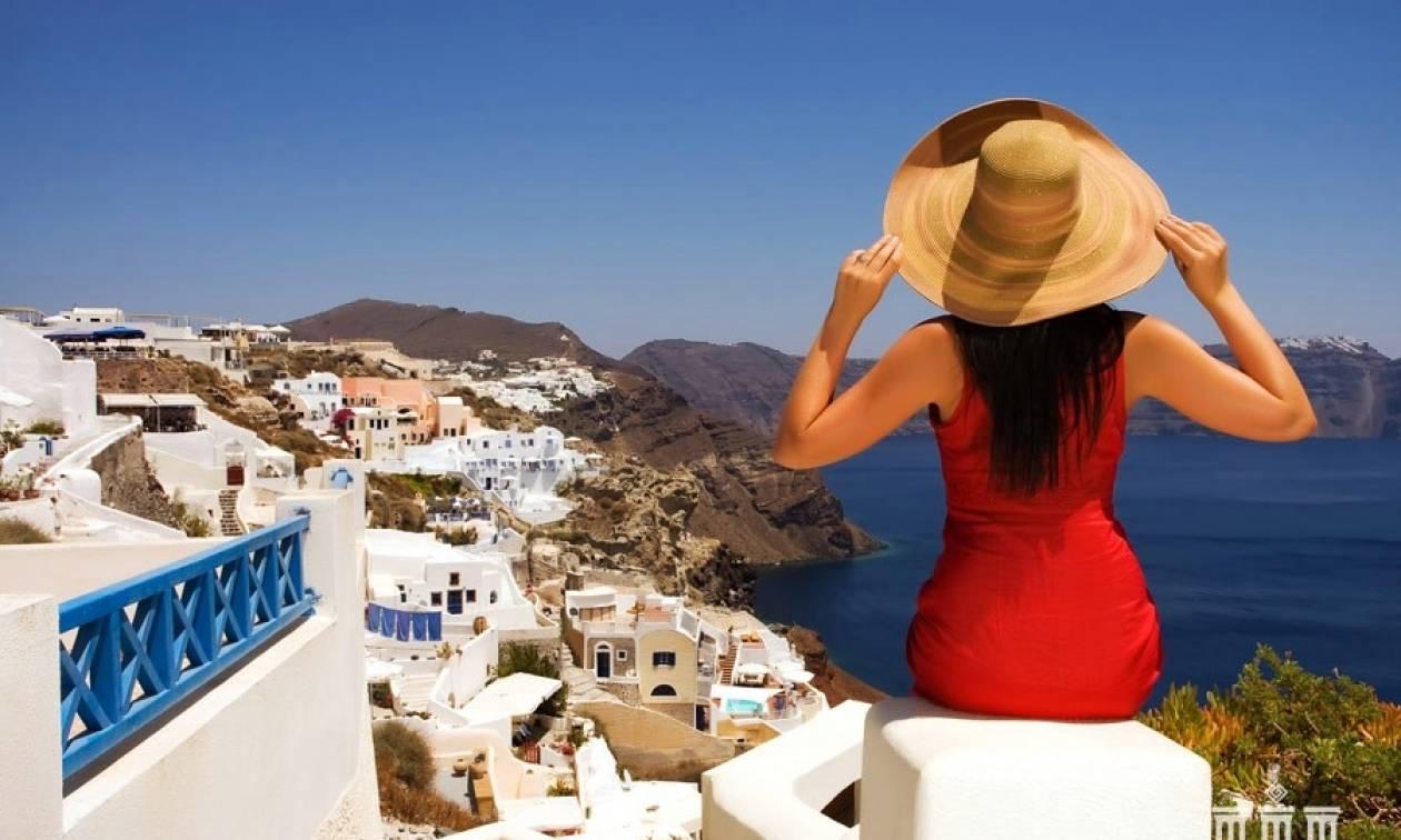 В этом году Грецию посетит миллион российских туристов