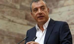 Σταύρος Θεοδωράκης: Είμαι έτοιμος για νέες διαδρομές