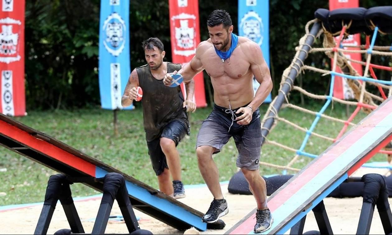 Survivor: Τεράστια ανατροπή - Μόνο τρεις θα φτάσουν στον ημιτελικό