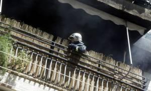 Τραγωδία στη Λάρισα - Νεκρή 24χρονη