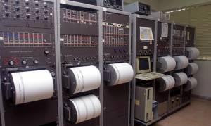 Σεισμός στην Κομοτηνή - 3,8 Ρίχτερ ταρακούνησαν τη Θράκη