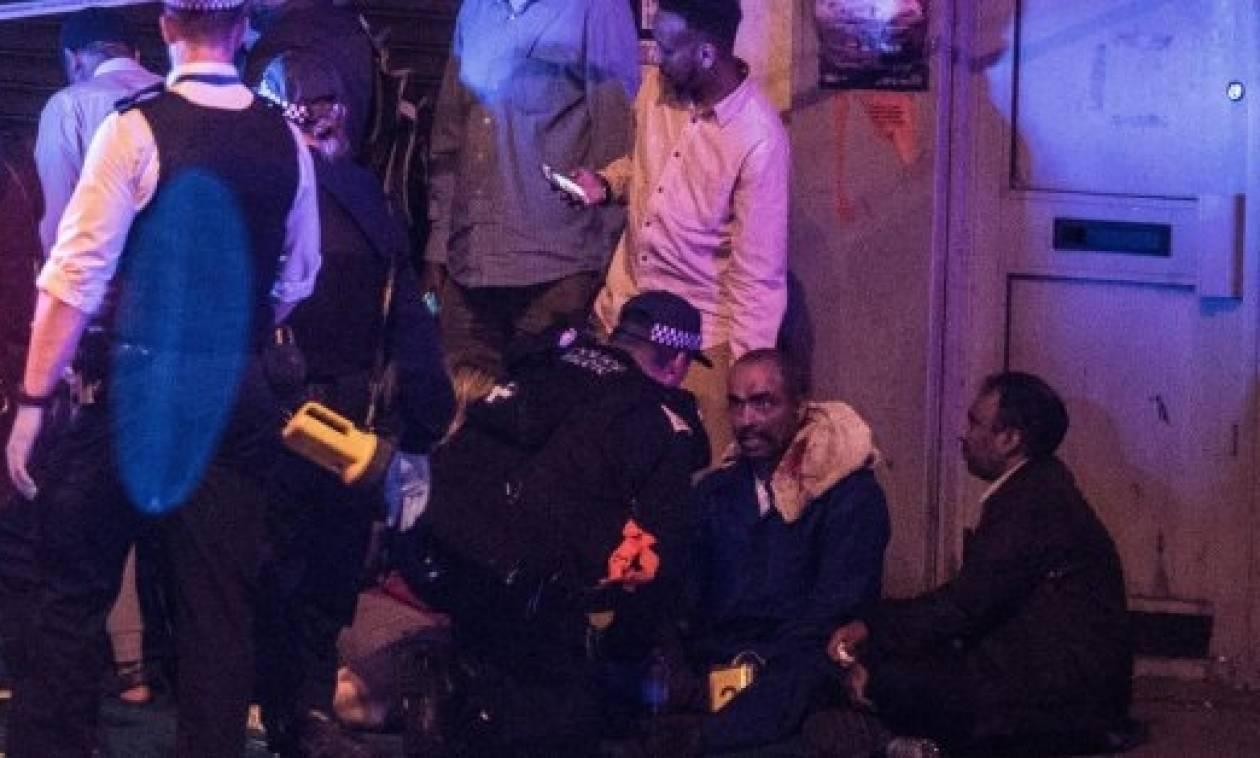 Επίθεση Λονδίνο: Όλα τα θύματα ήταν μουσουλμάνοι