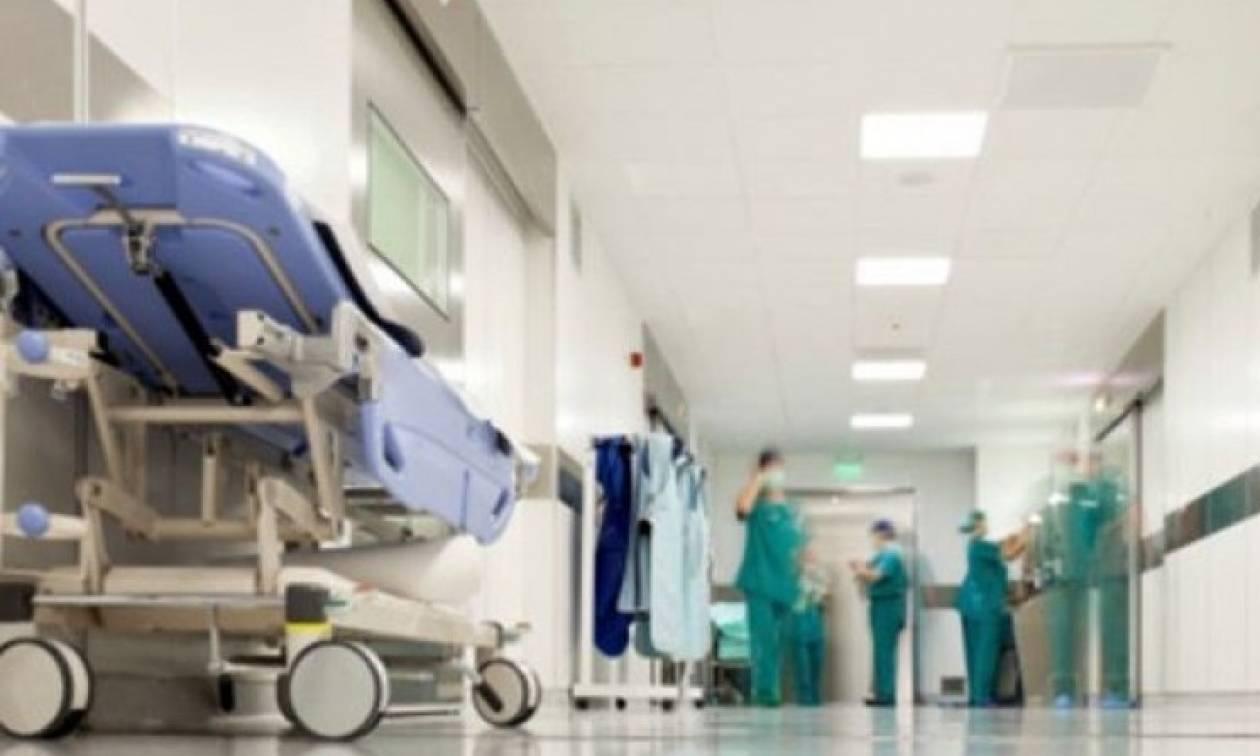 На Кипре арестован мужчина, совершивший вооруженный налет на больницу в Пафосе