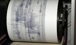 Light quake jolts Kyllini