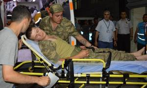 Τουρκία: Στο νοσοκομείο επειγόντως 730 φαντάροι με τροφική δηλητηρίαση