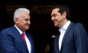 Απίστευτη πρόκληση Γιλντιρίμ μέσα από το Μαξίμου: Παραβιάσεις κάνουν και τα ελληνικά μαχητικά!