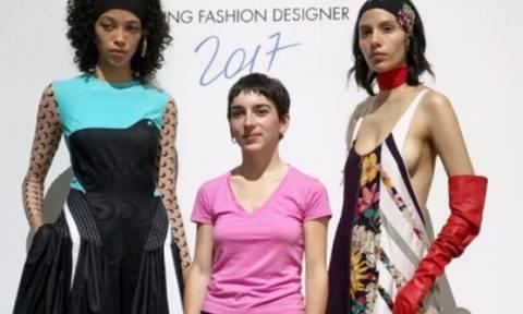 Η Marine Serre κέρδισε το Βραβείο για Νέους Σχεδιαστές Μόδας και 300.000 ευρώ!