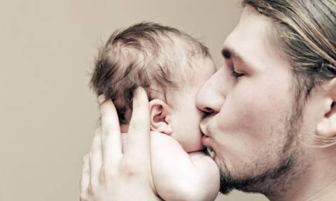Πόσο «πατέρα» χρειάζονται τα παιδιά;