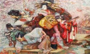 Μετά από 100 χρόνια πωλείται σε δημοπρασία έργο του διάσημου ζωγράφου Σάμιουελ Μούτσνερ