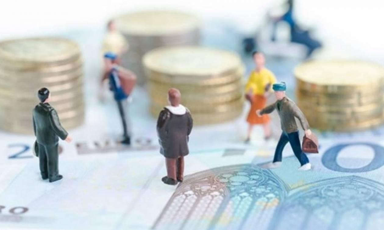 Κοινωνικό Εισόδημα Αλληλεγγύης: Εγκρίθηκε η δόση για τον μήνα Ιούνιο