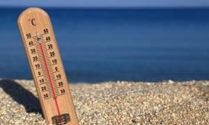 Καιρός - Προειδοποίηση Καλλιάνου: Όλα δείχνουν θερμή εισβολή το Σαββατοκύριακο