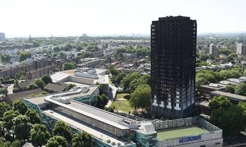 Φωτιά Λονδίνο: Φρικιαστική αποκάλυψη - Βρήκαν 42 πτώματα σε ένα δωμάτιο του Grenfell Tower