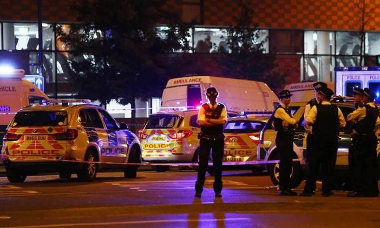 Η Ευρώπη σε πανικό: Ο τρόμος επέστρεψε σε Παρίσι και Λονδίνο (pics+vids)