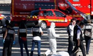 Παρίσι: Γνωστός στις Αρχές ο δράστης της επίθεσης που απετράπη στα Ηλύσια Πεδία