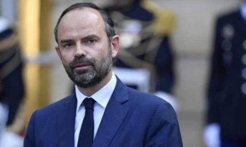 Γαλλία: Παραμένει πρωθυπουργός ο Φιλίπ