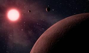 Η NASA ανακάλυψε 219 νέους πλανήτες - Δέκα είναι σαν τη Γη (vid)