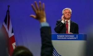 Ορίστηκαν οι προτεραιότητες και το χρονοδιάγραμμα των διαπραγματεύσεων για το Brexit