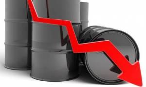 Σε χαμηλό επτά μηνών η τιμή του πετρελαίου!