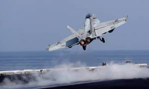 Κλιμακώνεται η ένταση μεταξύ ΗΠΑ και Ρωσίας στη Συρία