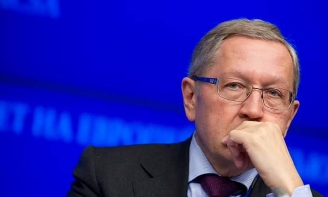 «Βόμβα» Ρέγκλινγκ: Κάποιοι υπουργοί αμφισβητούν συμφωνημένα μέτρα