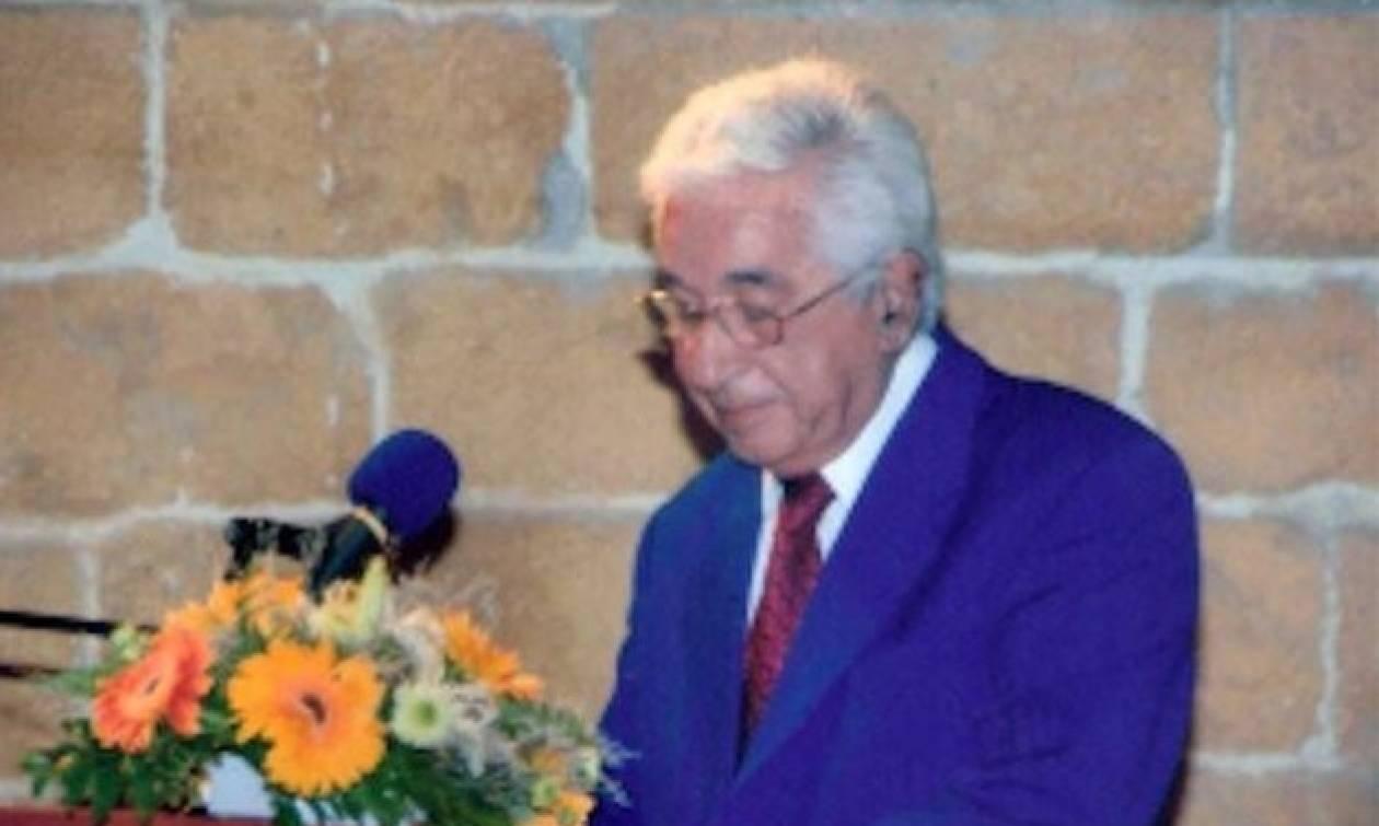 Θρήνος: Εντοπίστηκε νεκρός ο πασίγνωστος ηθοποιός Νίκος Σιαφκάλης