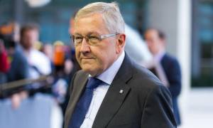Ρέγκλινγκ: Στις επόμενες διασώσεις χωρών δεν θα συμμετάσχει το ΔΝΤ