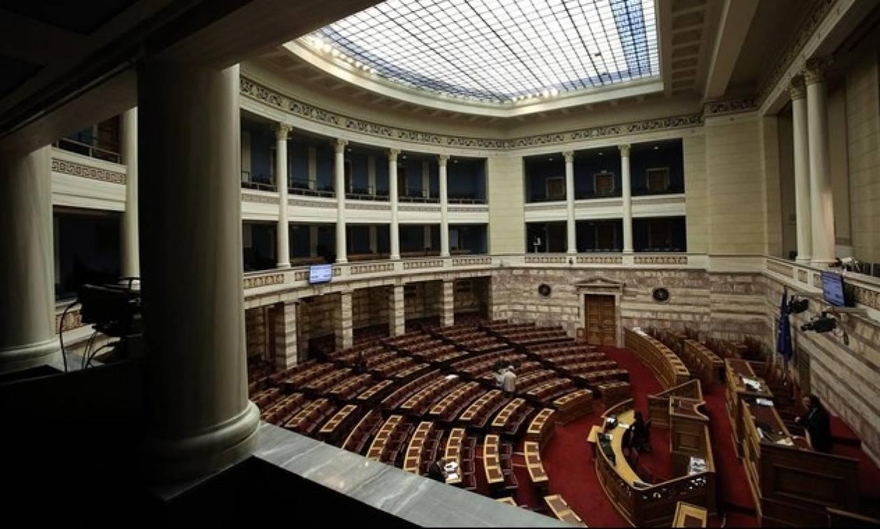 Βουλή: Αλλαγές στον Κανονισμό με δικαίωμα «διόρθωσης» ψήφου βουλευτή