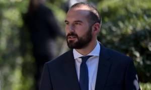 Τζανακόπουλος: Εξωθεσμικές οι παρεμβάσεις Ρέγκλινγκ (vid)
